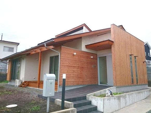 香川県 外壁塗装・F様邸